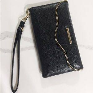 Rebecca Minkoff iPhone wallet, case
